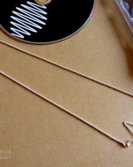 collier Electro ras de cou inspiré d'un électrocardiogramme