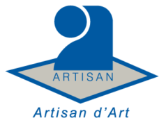Logo Artisan Métiers d'art