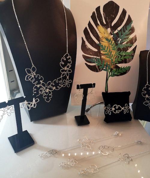 collection tropicale en exclusivité à la Fabrik de Mana à Pontarlier