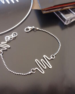 bracelet fin arctic monkeys