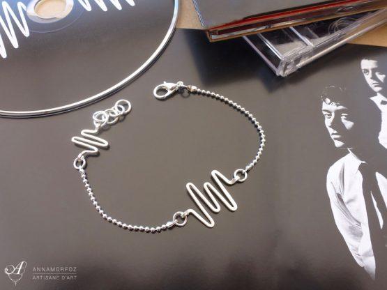 bracelet fin arctic monkeys